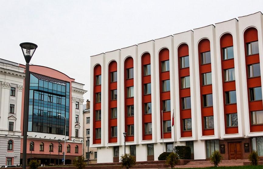 МИД: Беларусь приняла ответные меры на санкции стран Балтии
