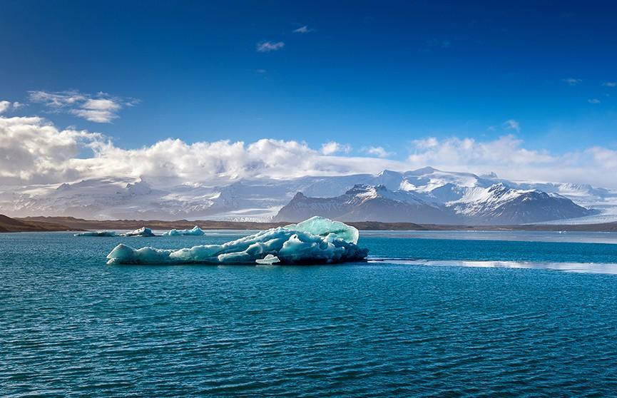 National Geographic признало существование на Земле пятого океана