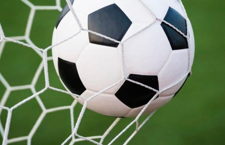 Стартовал 26-й тур чемпионата Беларуси по футболу