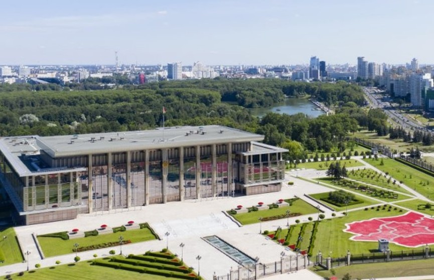 Лукашенко:  СНГ подтверждает свою жизнеспособность