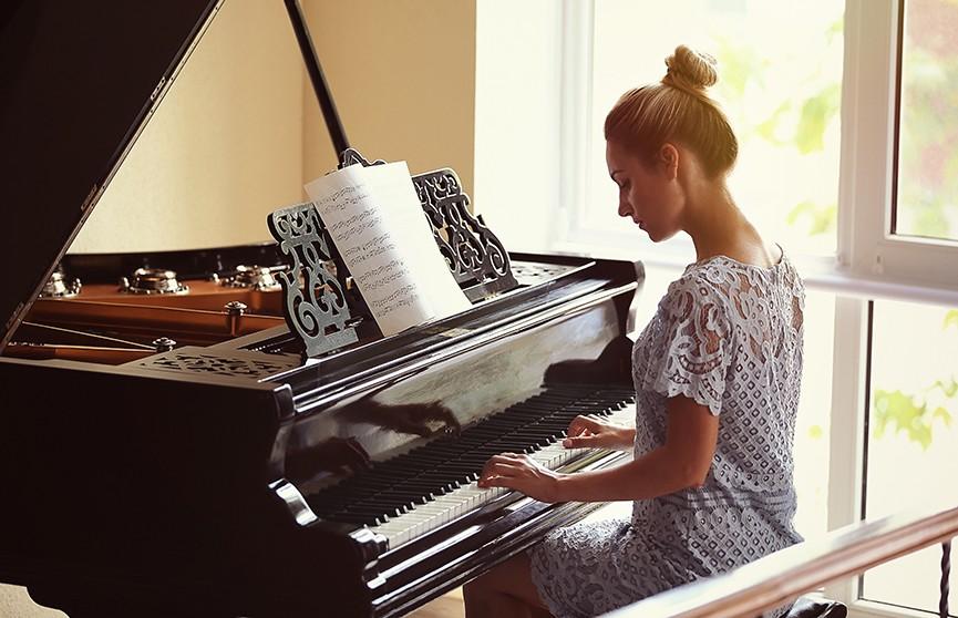 Классическая музыка улучшает качество сна