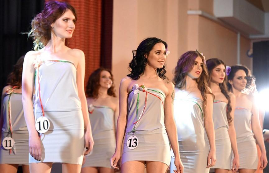 Конкурс «Королева весна-2019» пройдёт 26 апреля в Минске