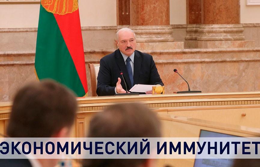 Визит Президента на предприятие «Адани» и совещание по экономическому развитию страны. Главное