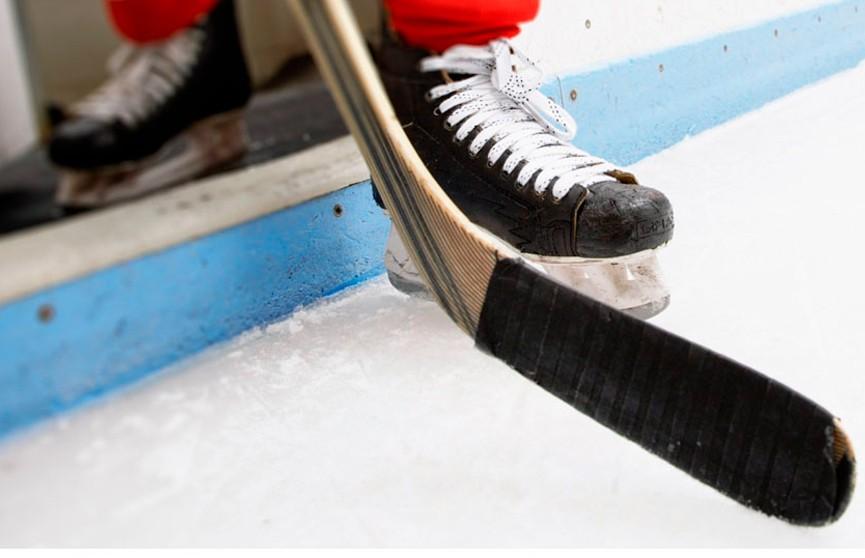 Молодежная сборная Беларуси по хоккею обыграла команду Латвии на старте турнира в Бобруйске