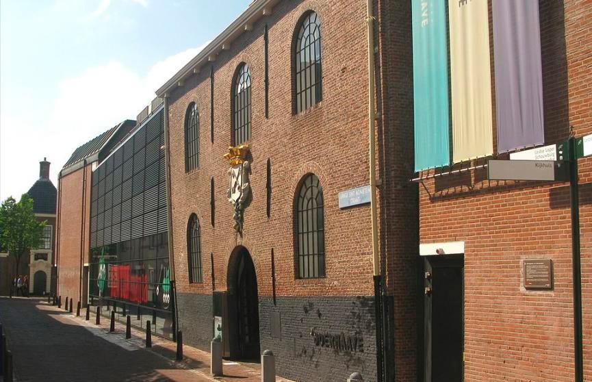 В Нидерландах из музея украли яд