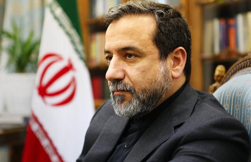 Иран наращивает обогащение урана в ответ на отказ Европы от «ядерной сделки»
