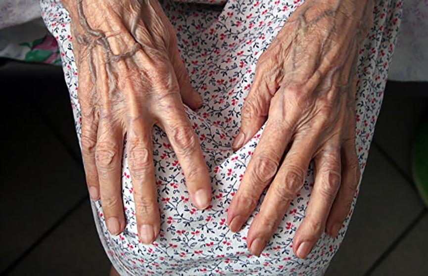 20 лет двойную пенсию незаконно получала жительница Витебска