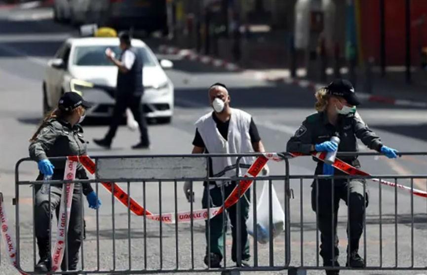 Комендантский час вводится в 40 городах Израиля