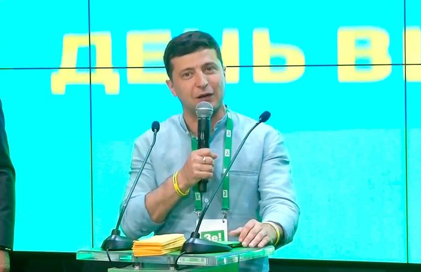 Как повлияют на белорусско-украинские отношения итоги выборов в Верховную раду Украины