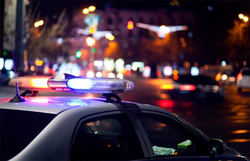На парковке в Берлине неизвестный устроил стрельбу: четыре человека пострадали