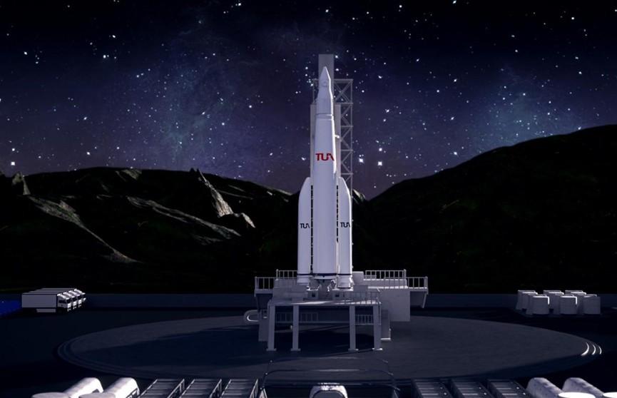 В Турции разрабатывают ракету для лунной миссии