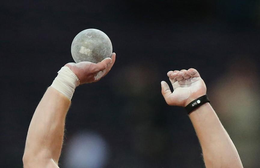 Брест и Витебск примут турнир по толканию ядра