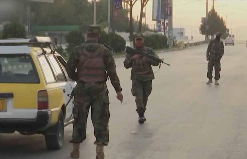 Вступило в силу недельное перемирие между движением «Талибан» и США