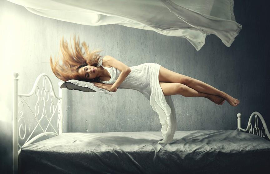 Почему снится один и тот же человек. Причина ошеломит!