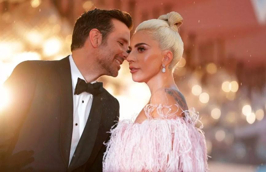 «Мы создали эту историю любви»: Леди Гага впервые прокомментировала слухи о романе с Брэдли Купером