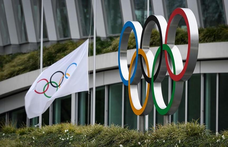 Олимпиаду в Токио перенесли на один год