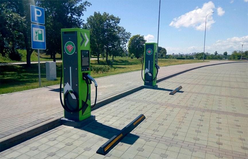 В Беларуси могут появиться налоговые льготы для владельцев электромобилей