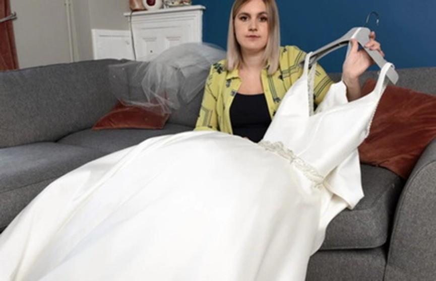 Жених обещал роскошную свадьбу беременной невесте, но сбежал, оставив в долгах