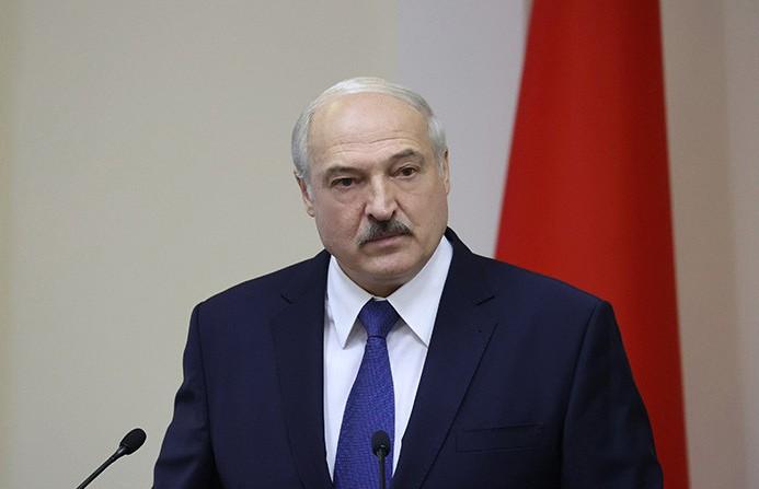 Лукашенко: страна должна уже в этом году вернуться к безопасному периоду, который был совсем недавно – это просто имидж Беларуси
