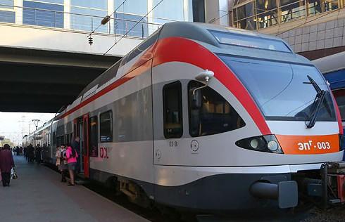 БЖД планирует запустить поезда городских линий из Минска в Дзержинск и Фаниполь