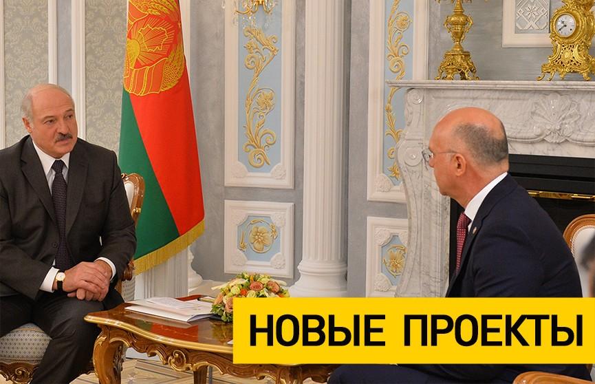 Беларусь-Молдова: что наши страны могут дать друг другу?