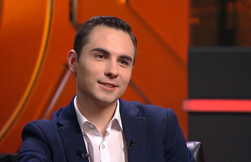 Председатель Молодежного парламента: представители оппозиционной молодежи начинают понимать, что их просто развели
