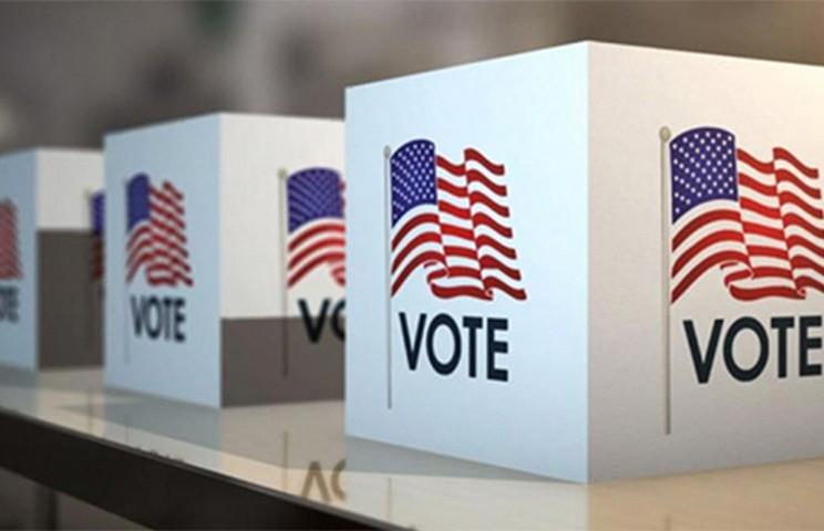 Выборы в США: Трамп уступает Байдену 8 процентных пунктов перед основным днем голосования