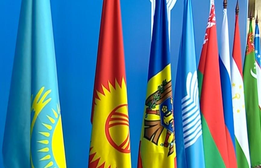 Заседание Евразийского межправительственного совета пройдёт в Минске