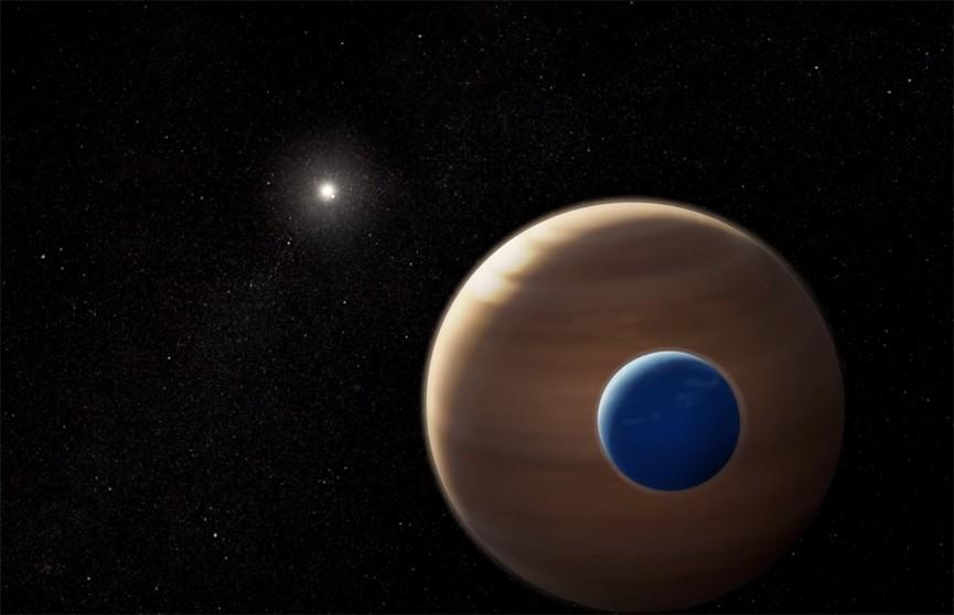 Невероятно: астрономы, возможно, впервые обнаружили экзолуну