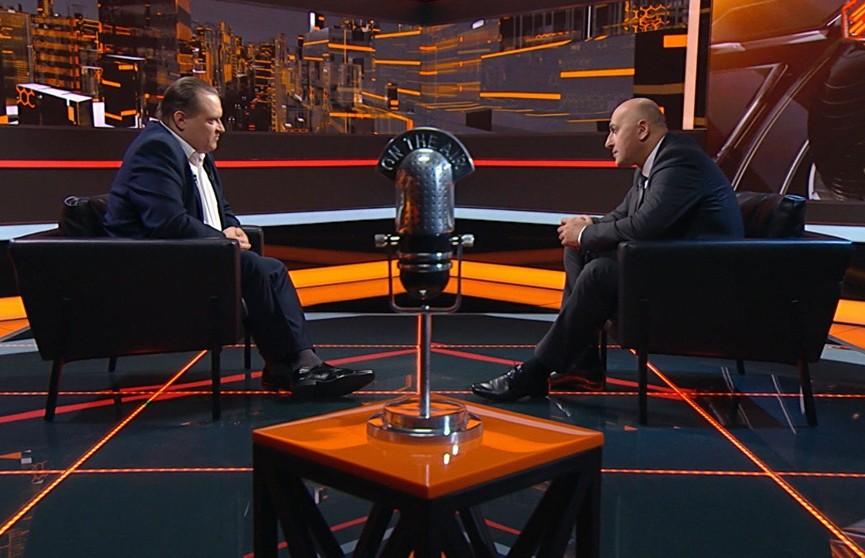 Почему белорусы боятся термина «углубленная интеграция»? Мнение политического аналитика