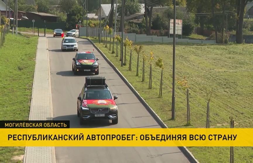Белагропромбанк продолжает дарить квартиры участникам своей рекламной игры