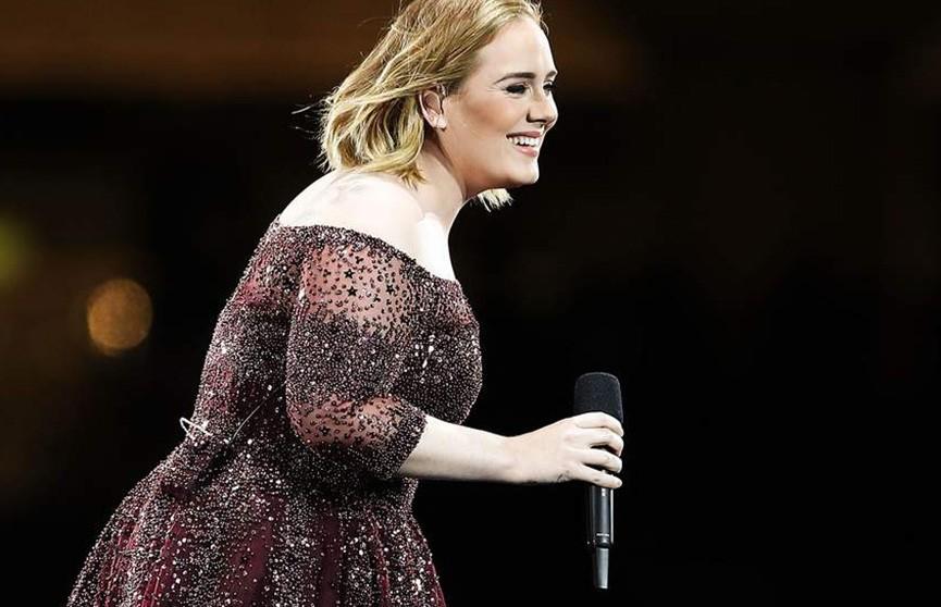 Эпидемия в Instagram: челлендж в честь ухода со сцены певицы Adele покорил пользователей