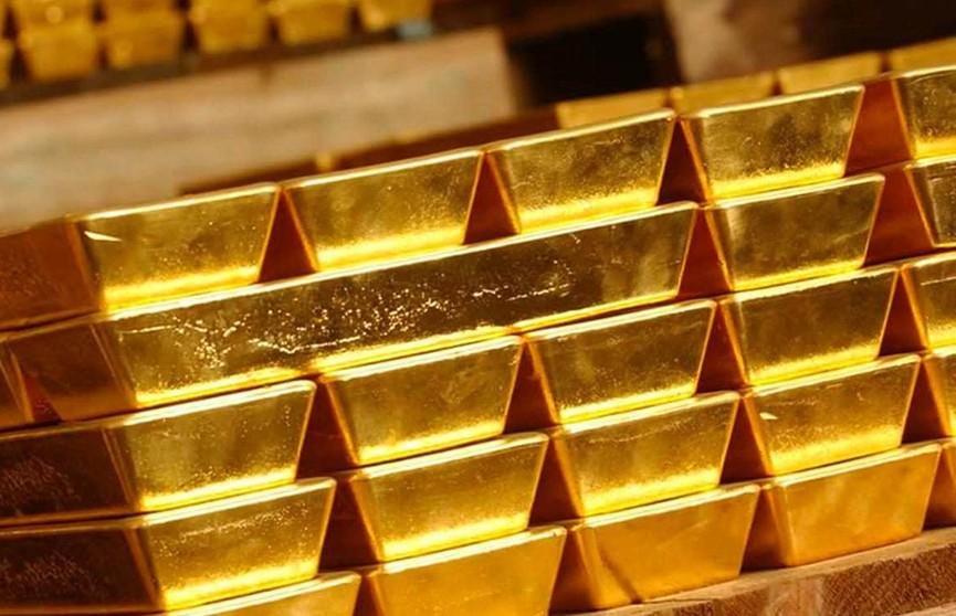 Золотовалютные резервы Беларуси достигли почти семи миллиардов долларов