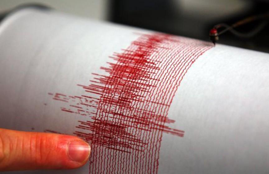 Землетрясение магнитудой 5,9 произошло у берегов Гаити