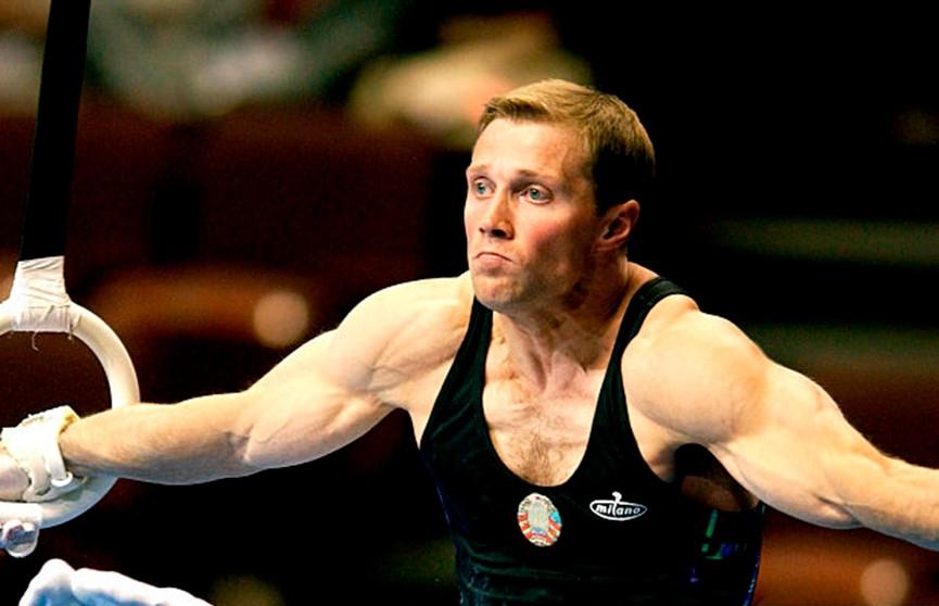 Иван Иванков включён в Международный зал славы спортивной гимнастики
