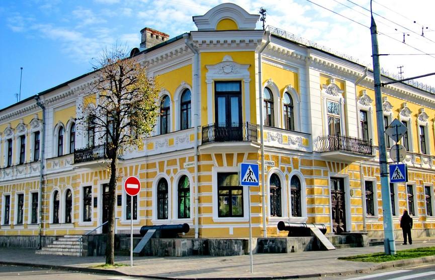 Брестский областной краеведческий музей проведет вирутальные экскурсии по своим филиалам