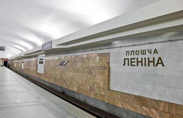27 июля закроют один из выходов со станции метро «Площадь Ленина»