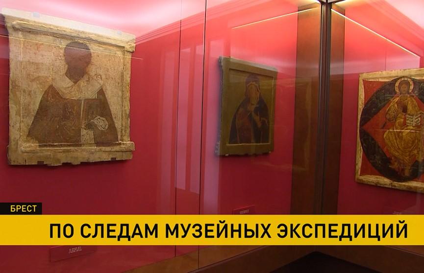 Брестский краеведческий музей отмечает юбилей в этом году – 70 лет