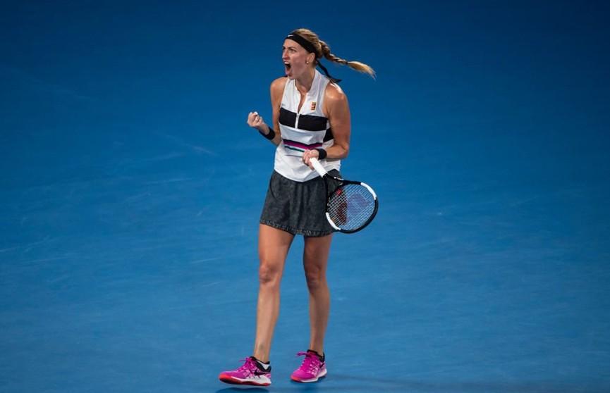 Виктория Азаренко покинула турнир в Санкт-Петербурге