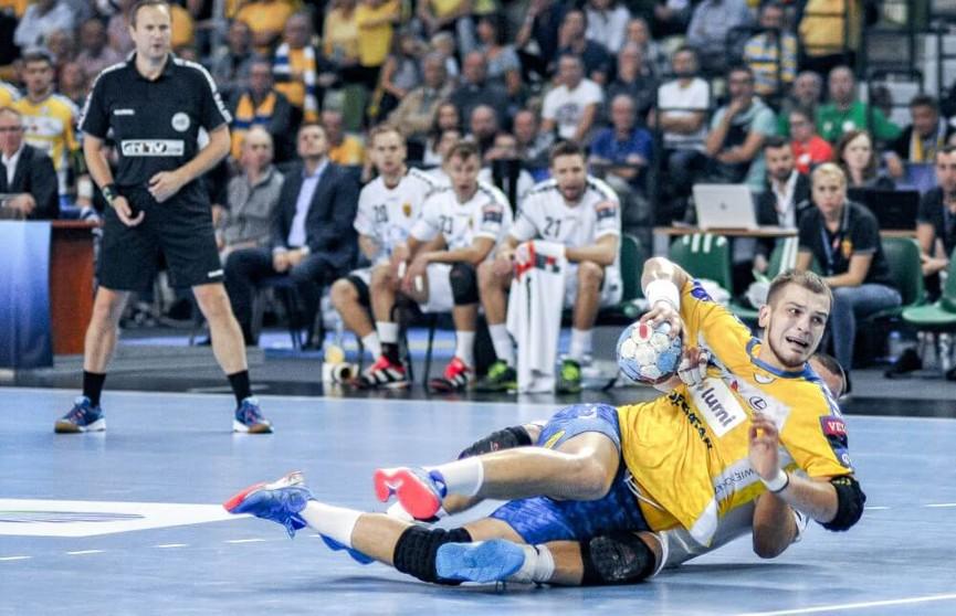 БГК имени Мешкова проиграл пятый подряд матч Лиги чемпионов