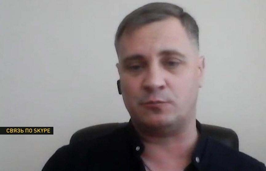 Какими экономическими последствиями могут обернуться протесты и забастовки, рассказал участник Майдана