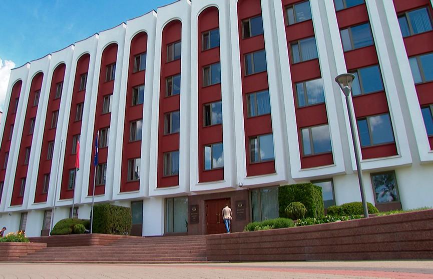 Белорусский МИД прокомментировал «дырявый» закон Литвы в отношении мигрантов