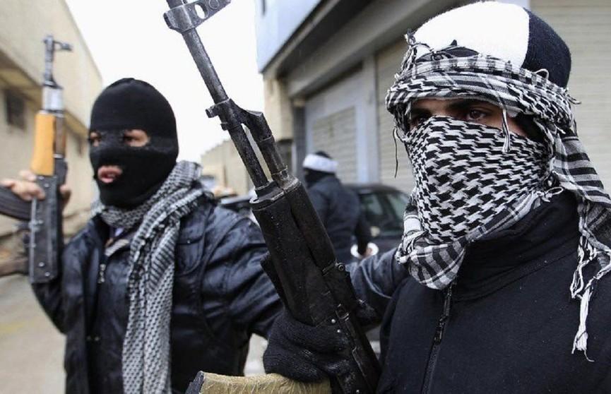 Кто такие террористы и какие цели они преследуют?