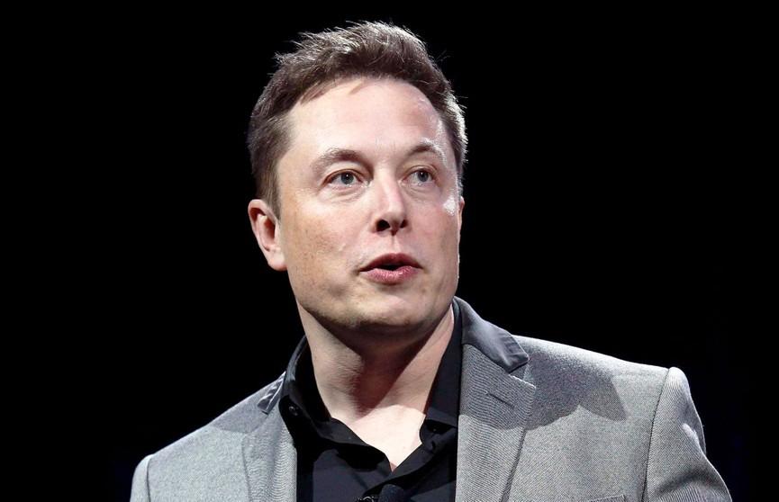 Илон Маск рассказал, какая работа была худшей в его жизни