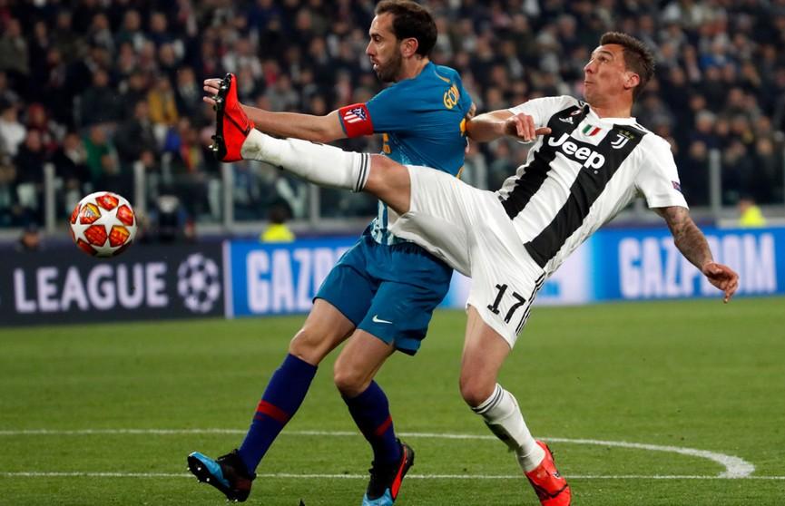 «Милан» подписал контракт с нападающим Марио Манджукичем