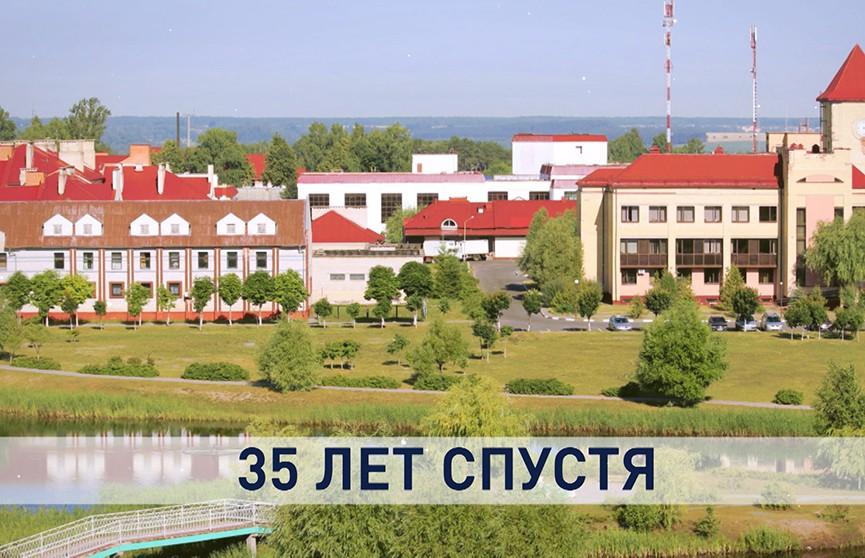 Как в Беларуси восстанавливают регионы, которые пострадали от аварии на ЧАЭС