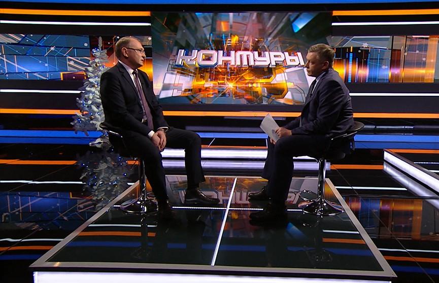 Кого коснутся изменения, вступившие в силу с 1 января 2020 года: интервью с заместителем министра труда и социальной защиты Беларуси