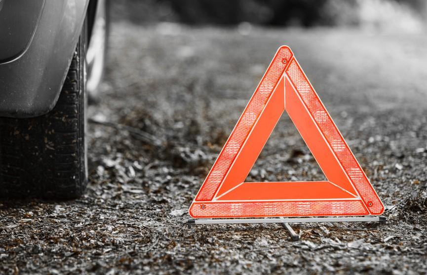 Велосипедист погиб в Дзержинске, попав под автомобиль