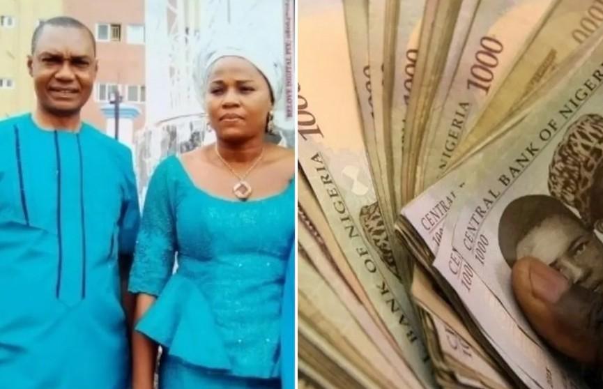 Честная домохозяйка вернула случайно переведенную ей многомиллионную сумму