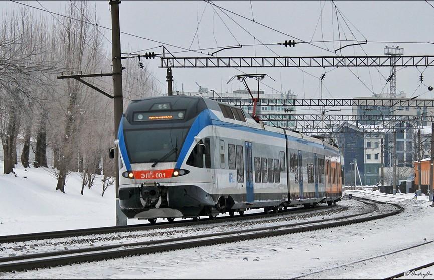БЖД назначила 215 дополнительных поездов на время праздников